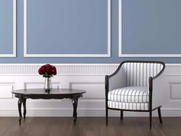 interior design price