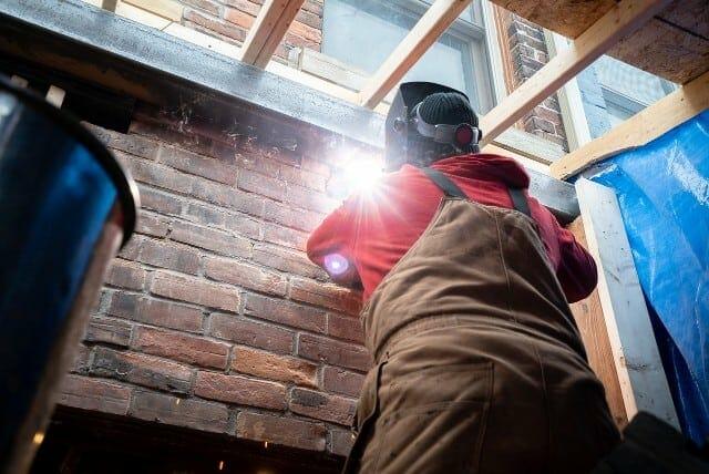 construction photography services toronto