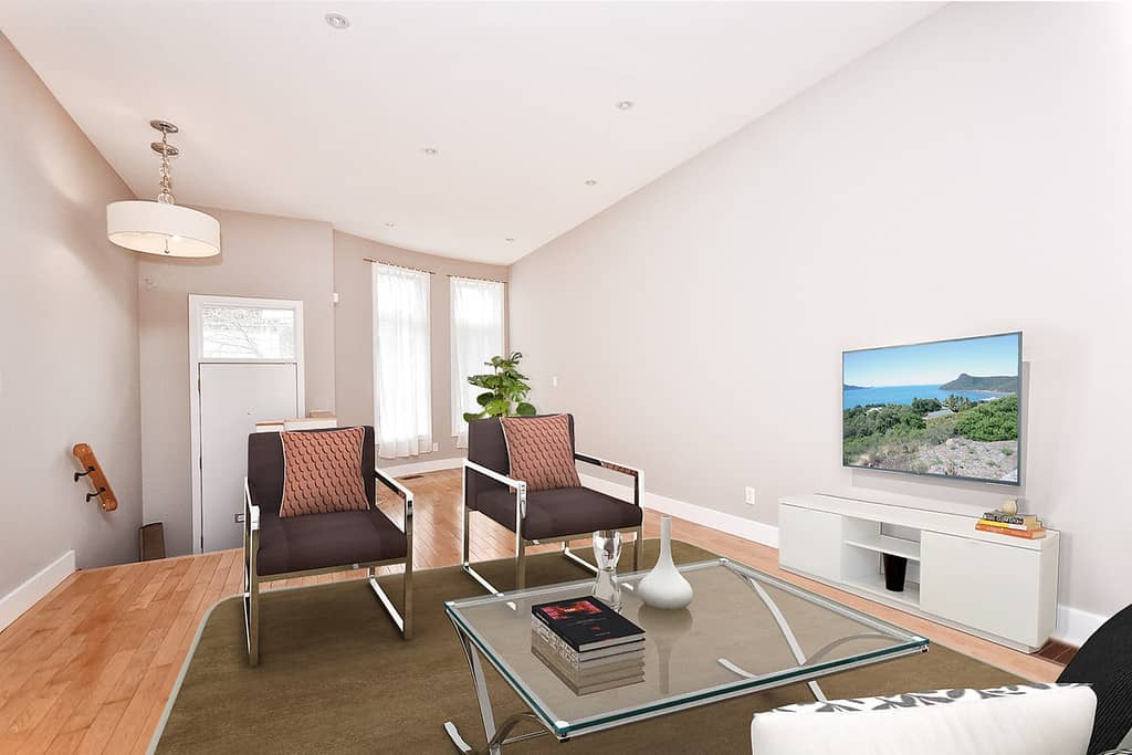 Virtual Staging Photo Enhancements Interior